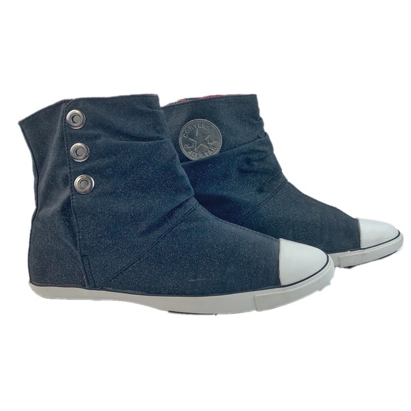 Converse Chuck Taylor All Star Light Ankle Boot